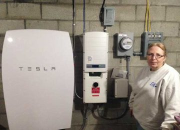 Energy storage is rewiring the electricity industry