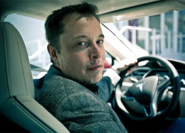 Elon Musk becomes the second-richest person in the world—a big win for the cleantech industry