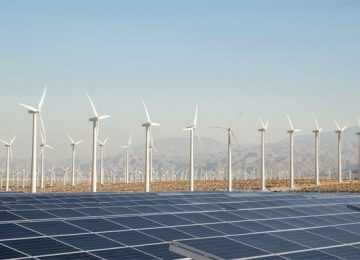 U.S. renewable energy generating capacity to grow by 47 gigawatts—FERC data