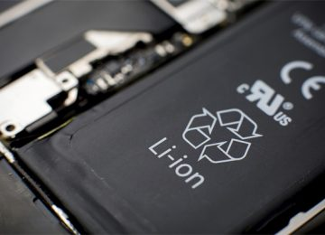 Creating lithium-ion batteries for extreme environments