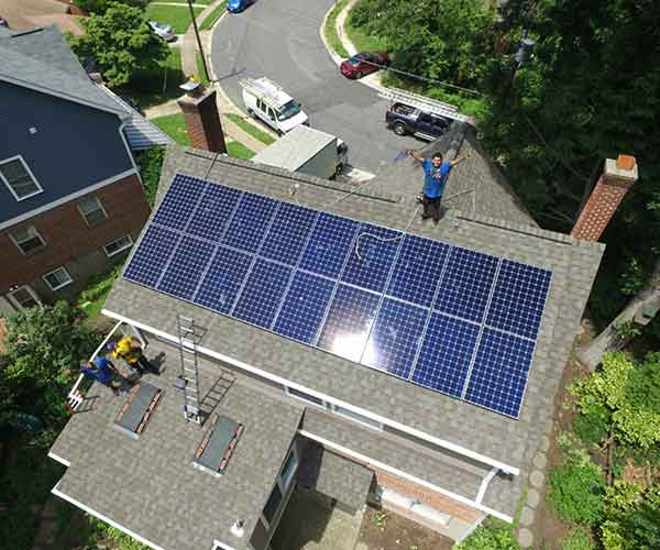 4 Tips For Installing Solar Panels On A New Construction