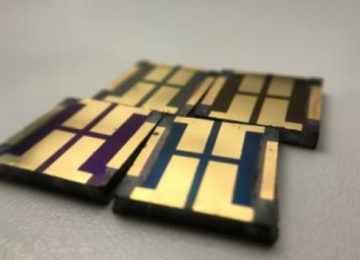 Scientists use inorganic ingredients to limit defects, retain efficiency of perovskite solar cells
