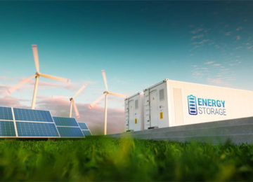 Breakthrough technology has the potential to reduce grid level renewable-based energy loss