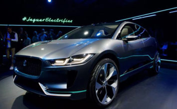 Jaguar gets $626m loan guarantee from the UK government to build electric cars