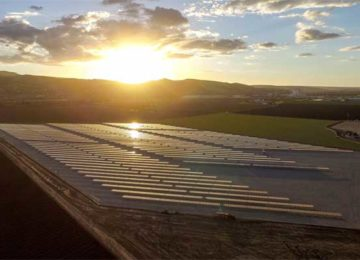 CalCom Energy launches a $100M Agriculture Energy Infrastructure Fund to build solar and energy storage projects