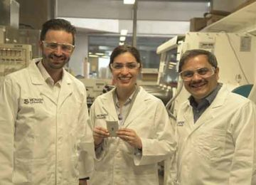 Researchers are on the brink of commercializing the world's most efficient lithium-sulfur (Li-S) battery