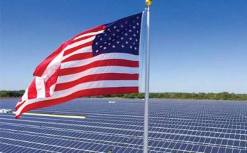 U.S renewable energy will be the fastest-growing source of electricity generation in 2020