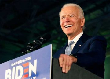 Biden includes a 10-year extension of the ITC in his massive $2tn infrastructure investment plan
