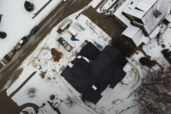 snow-tesla-solar-roof