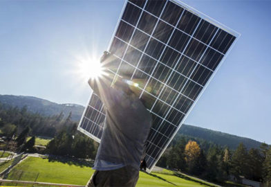 We put together a list of interesting solar stocks to watch in 2021. No, Tesla is not on the list
